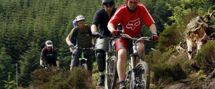 MF0509_2 Conducción de Personas por Itinerarios en Bicicletas