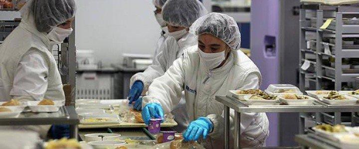 MF0546_1 Higiene General en la Industria Alimentaria