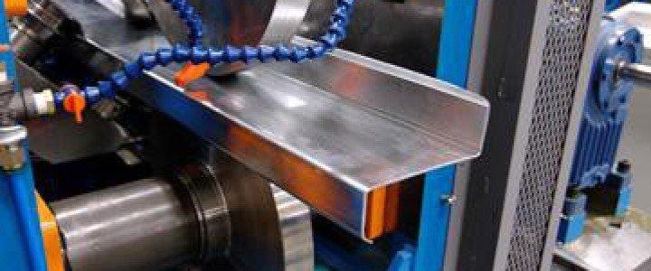 MF0594_3 Procesos de Conformado en Fabricación Mecánica
