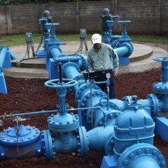 MF0609_2 Mantenimiento de Redes de Distribución de Agua y Saneamiento