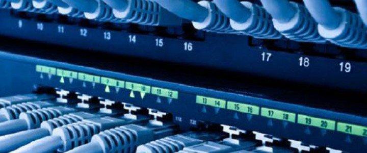 MF0828_3 Desarrollo de Proyectos de Redes de Voz y Datos en el Entorno de Edificios
