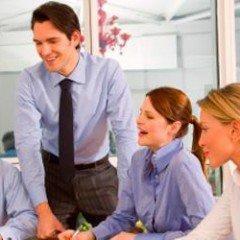 MF0977_2 Lengua Extranjera Profesional para la Gestión Administrativa en la Relación con el Cliente (en Inglés)