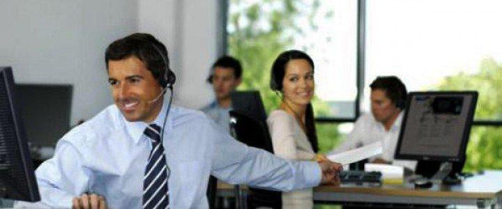 MF0989_3 Asesoramiento y Gestión Administrativa de Productos y Servicios Financieros