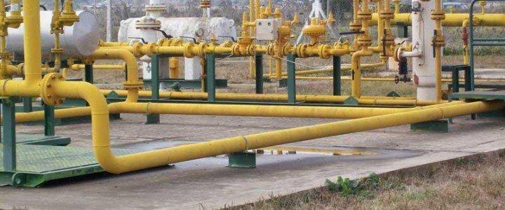 MF1203_3 Desarrollo de Obras de Redes de Gas