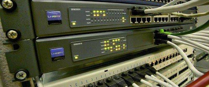MF1218_3 Gestión de la Calidad de los Servicios Soportados por la Red de Comunicaciones