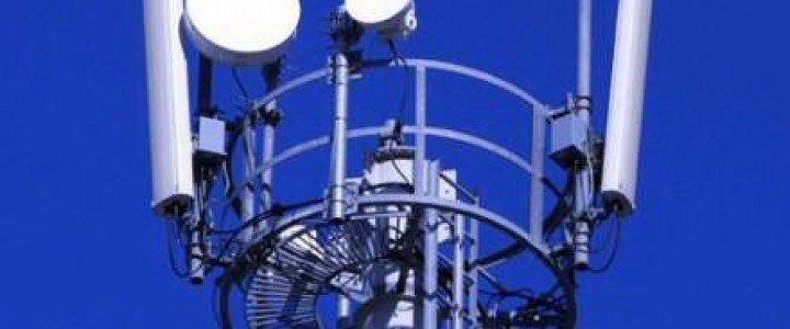 MF1222_3 Gestión de la Puesta en Servicio de Sistemas de Radiocomunicaciones de Redes Fijas y Móviles