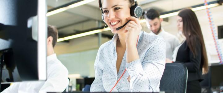 MF1423_2 Atención y Gestión de Llamadas Entrantes en un Servicio de Teleasistencia