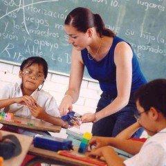 MF1429_3 Atención y Vigilancia en la Actividad del Recreo del Alumnado con Necesidades Educativas Especiales