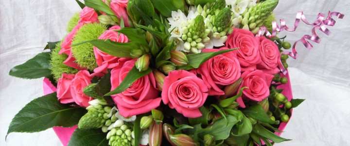 MF1483_3 Diseño de Composiciones y Ornamentaciones de Arte Floral