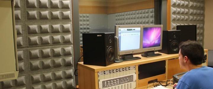 MF1578_3 Gestión y Supervisión del Montaje de Sistemas de Producción Audiovisual en Estudios y Unidades Móviles