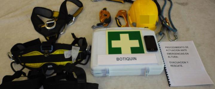 MF1633_1 Operaciones Preventivas de Seguridad en Instalaciones Deportivas y Asistencia en Caso de Emergencia