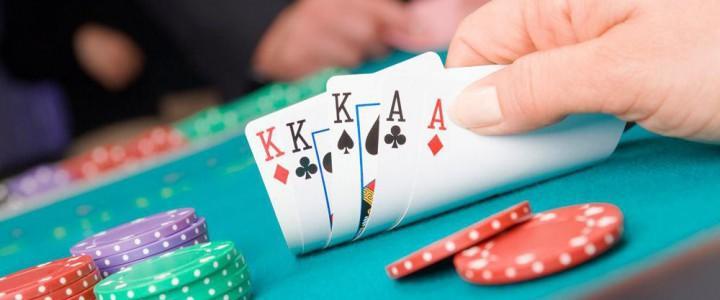 MF1771_2 Conducción de los Juegos de Póquer con Descarte y Póquer sin Descarte