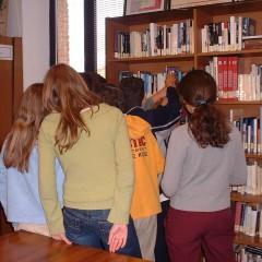 MF2022_3 Información y Formación de Usuarios de la Biblioteca