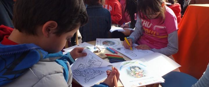 Monitor en Centros de Menores