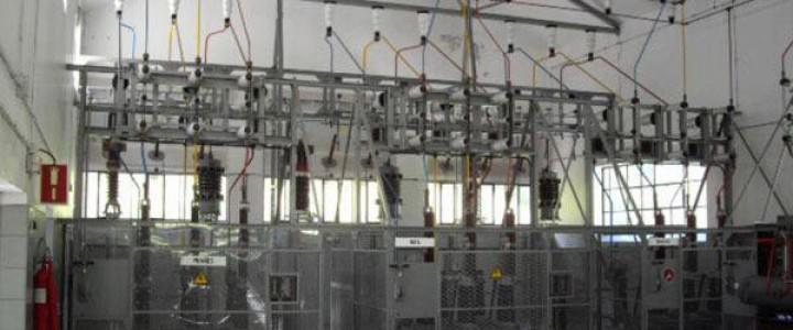 Montaje de redes eléctricas subterráneas de alta tensión. ELEE0209 - Montaje y mantenimiento de redes eléctricas de alta tensión de 2ª y 3ª categoría y centros de transformación