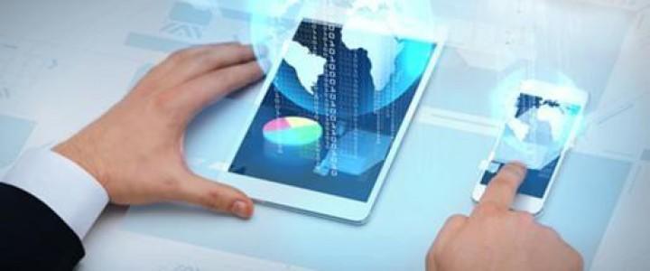 Nuevas tecnologías aplicadas al comercio