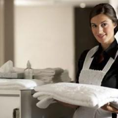 Cursos gratis online de limpieza - Camarera de pisos curso gratuito ...