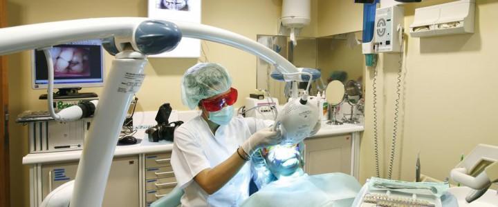 Postgrado en Gestión y Dirección de Clínicas Dentales