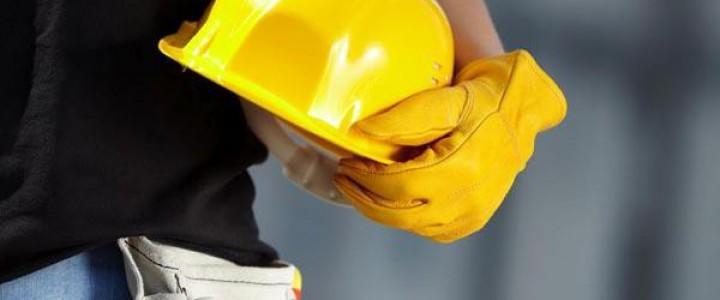 Prevención de Riesgos Laborales Superior