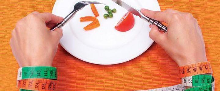 Programa Superior de Certificación en Tratamiento de Trastornos de la Conducta Alimentaria