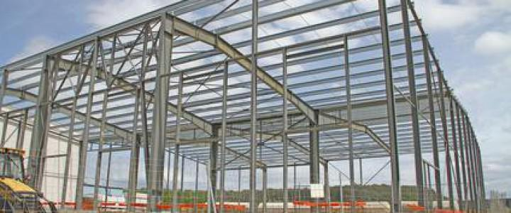T cnico profesional en dise o y c lculo de estructuras met licas con cype nuevo metal 3d - Estructuras de metal ...