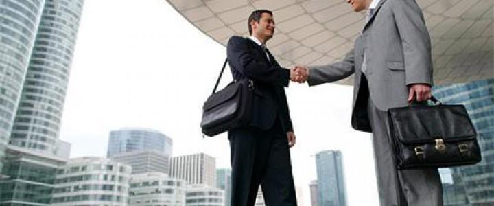 Programa Superior de Certificación Profesional para el Comercial de Seguros