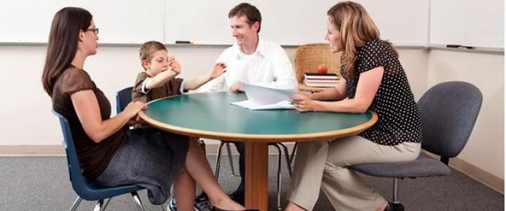 Programa Superior de Especialización en Mediación Familiar
