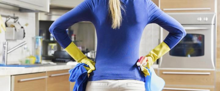 Programa Superior de Formación para Supervisores y Encargados de Limpieza