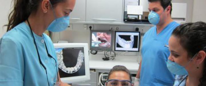 Técnico Auxiliar de Clínica Dental