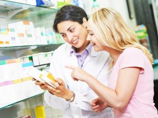 Técnico Auxiliar de Farmacia