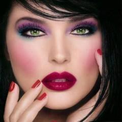 Técnico en Maquillaje Profesional