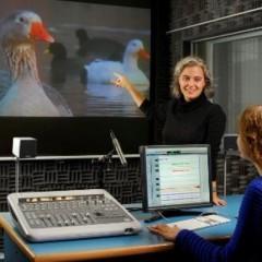 Técnico en Postproducción de Sonido en Cine