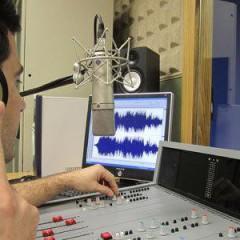 Técnico en Postproducción de Sonido en Radio