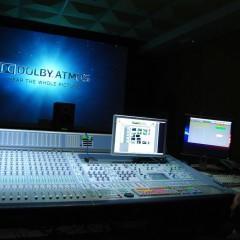 Técnico en Postproducción de Sonido en Video y Televisión