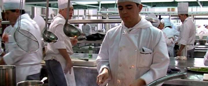 Técnico en Prevención de Riesgos Laborales en Hostelería y Restauración