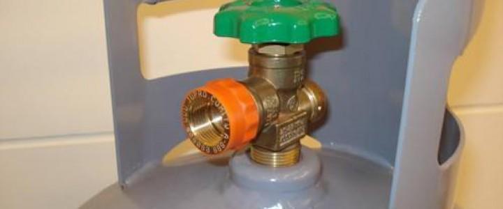 Técnico en Prevención de Riesgos Laborales en Instalaciones de Gas