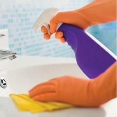 Técnico en Prevención de Riesgos Laborales en Sector Limpieza