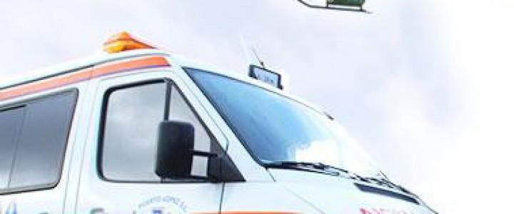 Técnico en Prevención de Riesgos Laborales en Transporte Sanitario