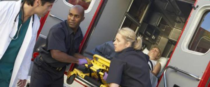Técnico en Transporte Sanitario