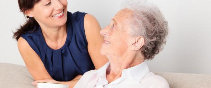 Técnico Profesional en Atención a Enfermos de Alzheimer