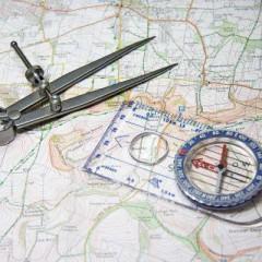 Técnico Profesional en Cartografía