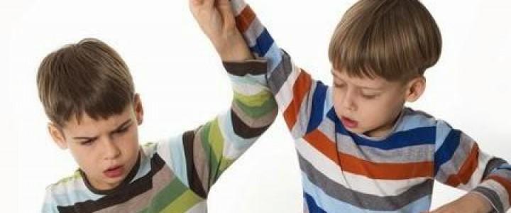 Técnico Profesional en Intervención Psicosocial del Menor en Situaciones de Conflicto o Riesgo