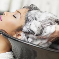 Tratamientos capilares y maquillaje