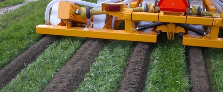 UF0001 El Suelo de Cultivo y las Condiciones Climáticas
