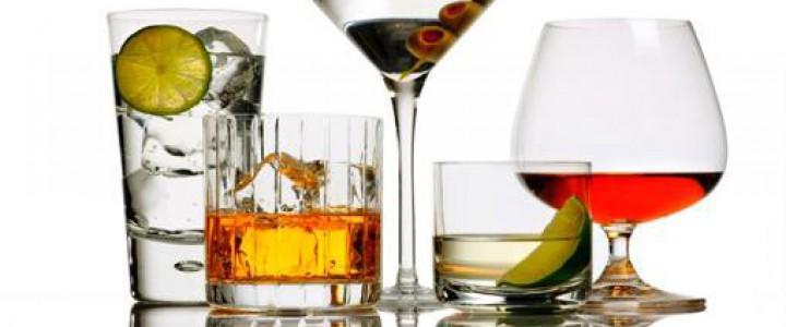 UF0061 Preparación y Servicio de Bebidas y Comidas Rápida en el Bar