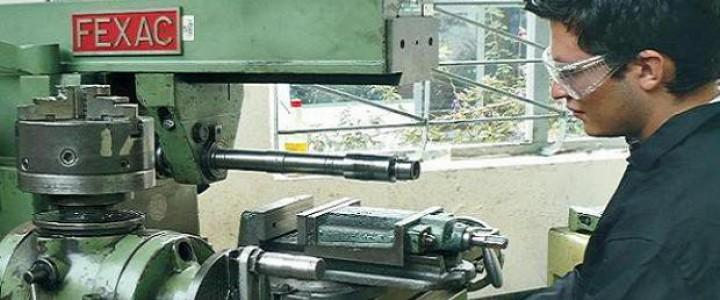 UF0179 Control y Supervisión en los Procesos de Producción y Mantenimiento Mecánico