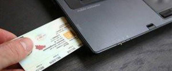 Certificación Profesional TIC en Seguridad Digital, Firma Digital y Factura Digital