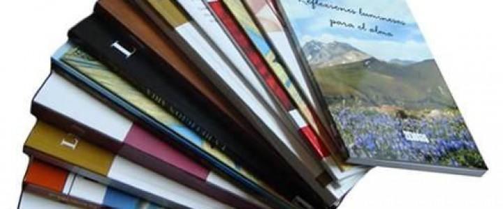 UF0254 Contratación y Supervisión de Impresión, Encuadernación, Acabados y Gestión de Materias Primas