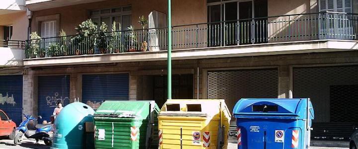 UF0287 Identificación de Residuos Industriales