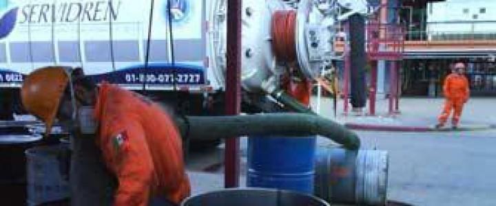 UF0289 Operaciones para la Gestión de Residuos Industriales